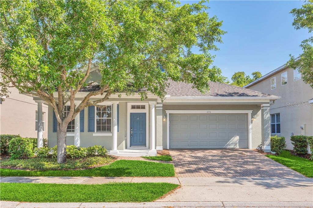 676 LEGACY PARK DRIVE Property Photo - CASSELBERRY, FL real estate listing