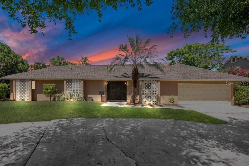 2495 TRENTWOOD BOULEVARD Property Photo - BELLE ISLE, FL real estate listing