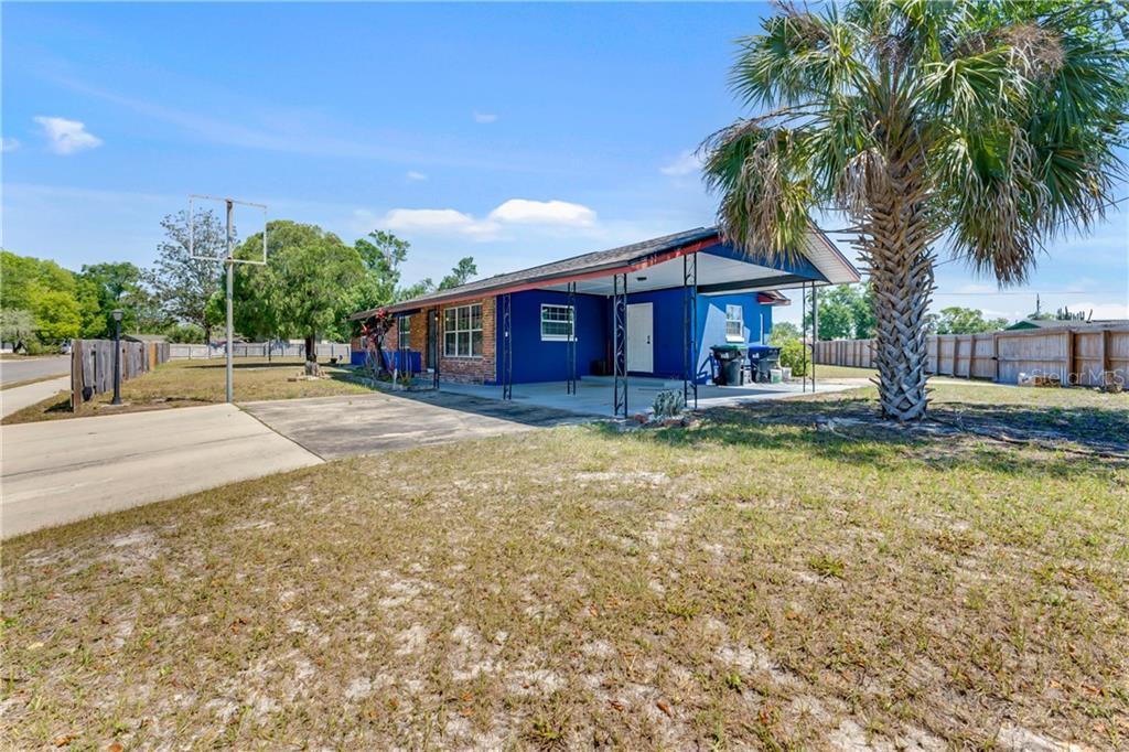 4720 Elderwood Court Property Photo