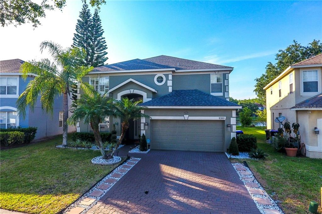 5355 TORTUGA DRIVE Property Photo - ORLANDO, FL real estate listing