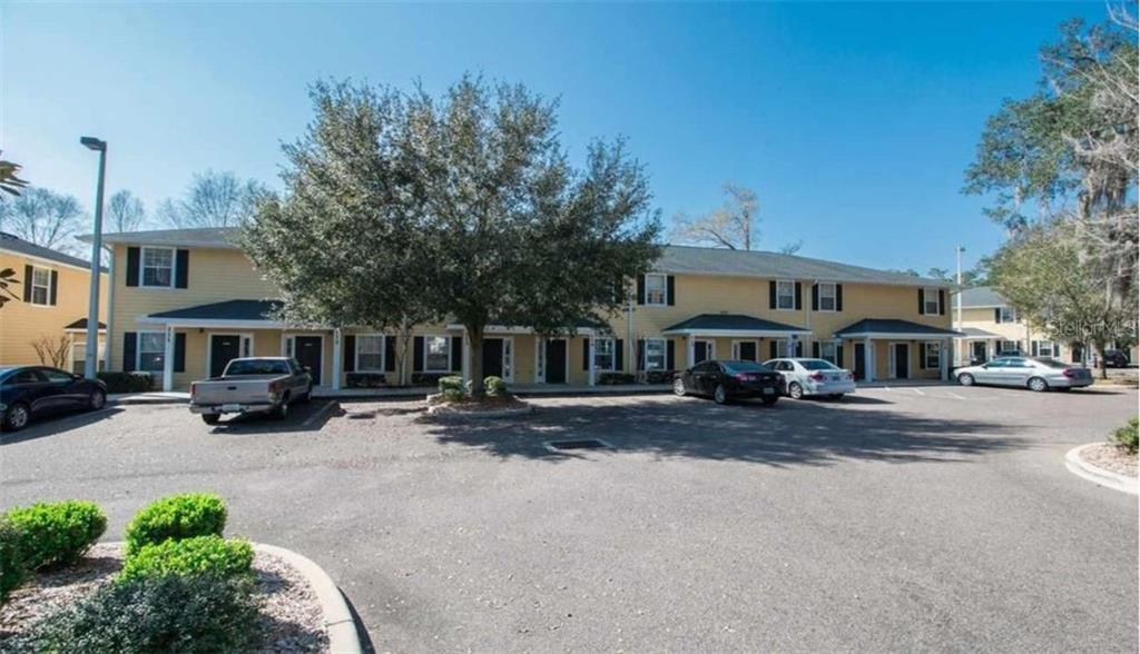 2927 SW 35TH PLACE #113 Property Photo - GAINESVILLE, FL real estate listing
