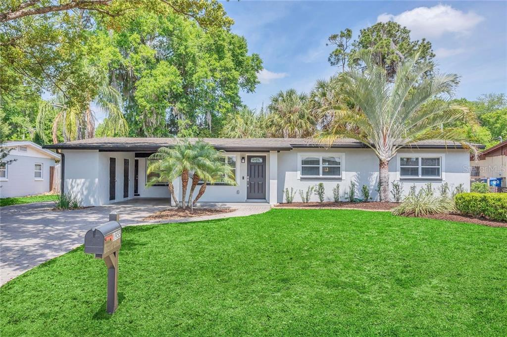 1955 BERING AVENUE Property Photo - WINTER PARK, FL real estate listing