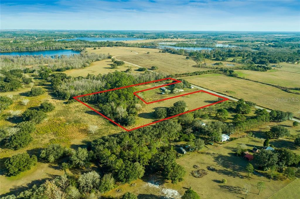 Lot-B GLENWOOD STREET Property Photo - CLERMONT, FL real estate listing