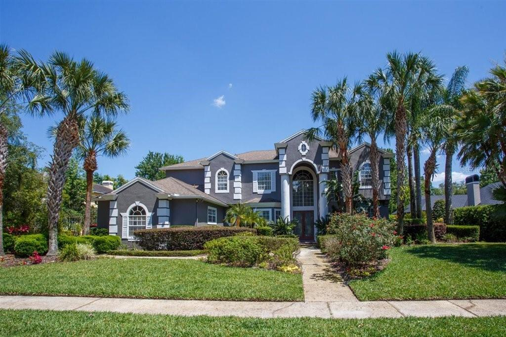 2891 WILD GINGER COURT Property Photo - WINTER PARK, FL real estate listing