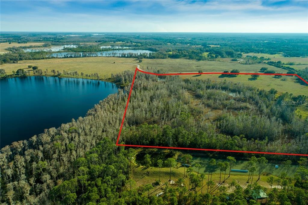 Lot-C ADONIJAH WAY Property Photo - CLERMONT, FL real estate listing