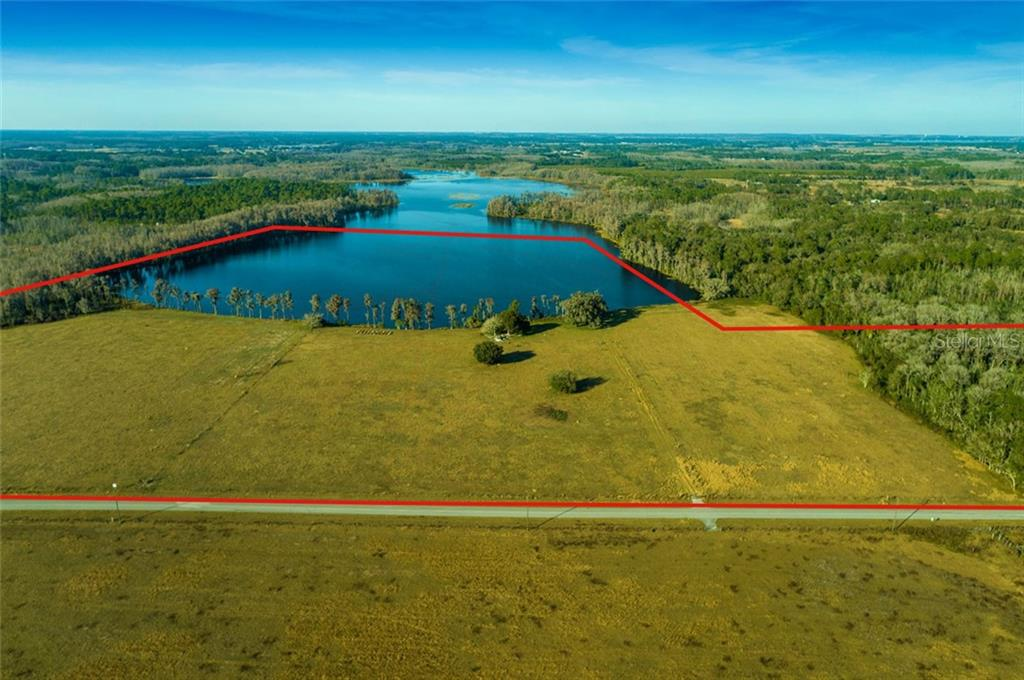 Lot-D LAWS ROAD Property Photo - CLERMONT, FL real estate listing