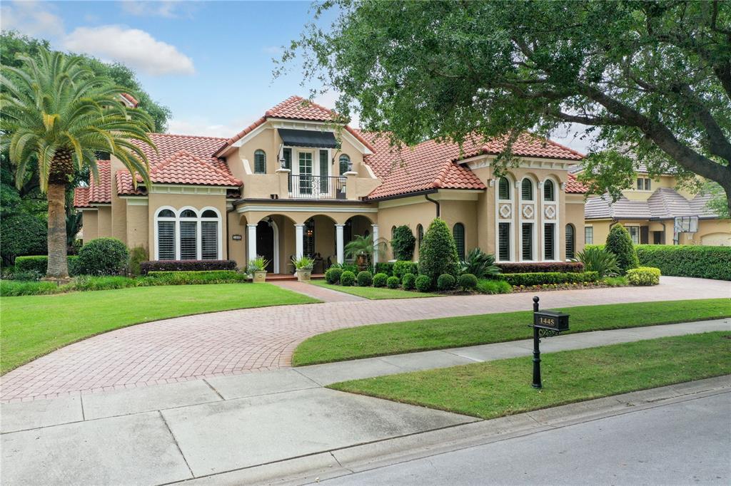 1445 Holts Grove Circle Property Photo