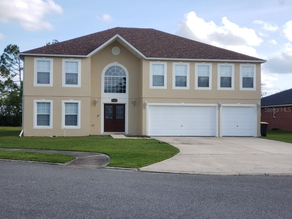 1683 AVENGER LANE Property Photo - JACKSONVILLE, FL real estate listing