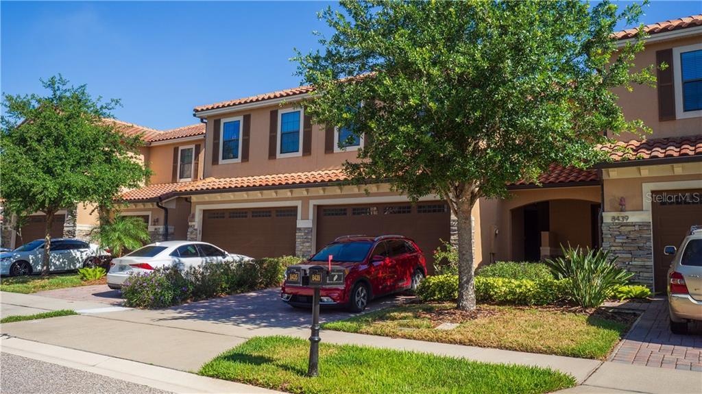 8435 KELSALL DRIVE Property Photo - ORLANDO, FL real estate listing