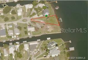 293 RANDLE AVENUE Property Photo - OAK HILL, FL real estate listing