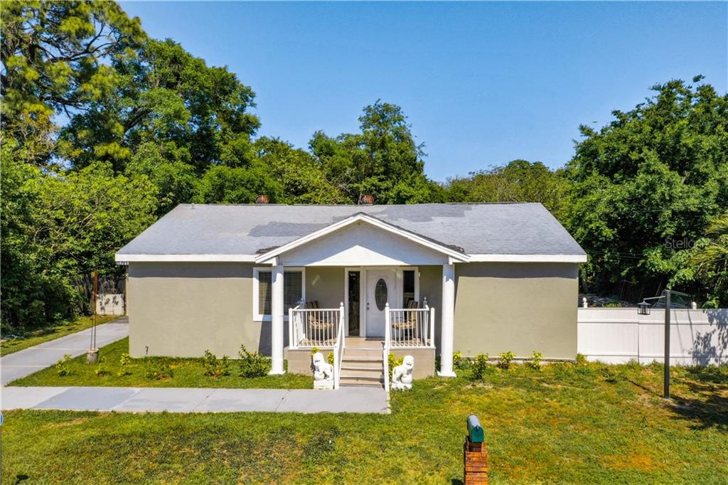1233 BENDER AVENUE Property Photo - HOLLY HILL, FL real estate listing