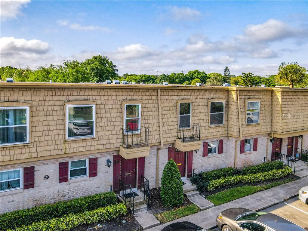 200 SAINT ANDREWS BOULEVARD #3105 Property Photo - WINTER PARK, FL real estate listing