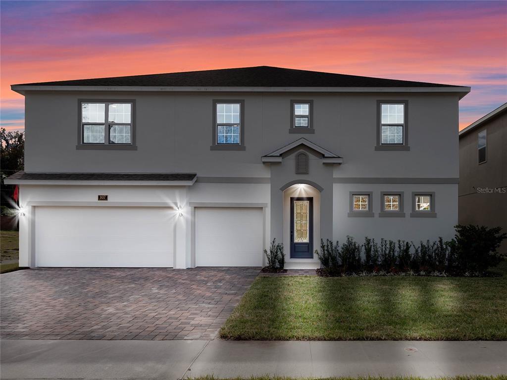 969 Talon Place Property Photo