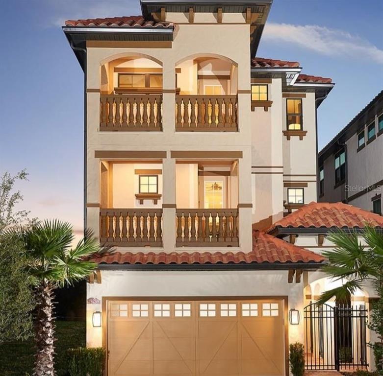 7611 Toscana Boulevard Property Photo