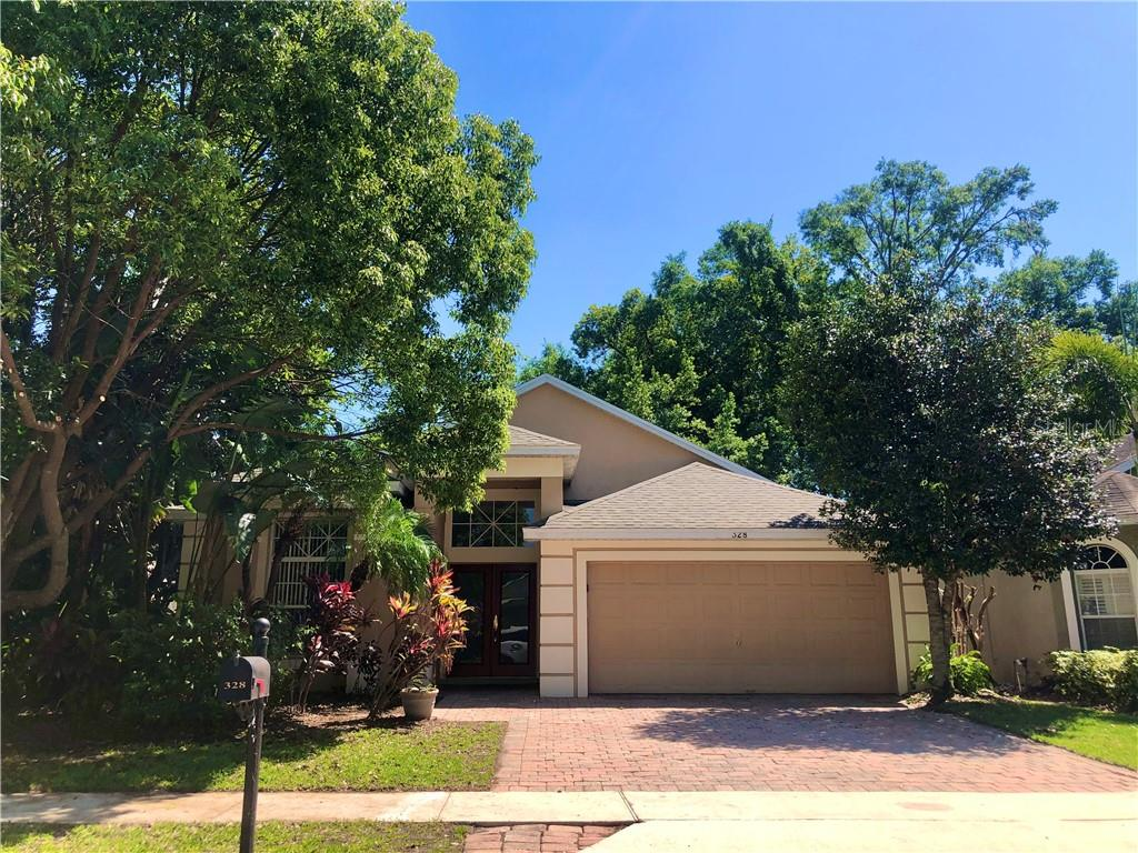 328 MISTY OAKS RUN Property Photo - CASSELBERRY, FL real estate listing