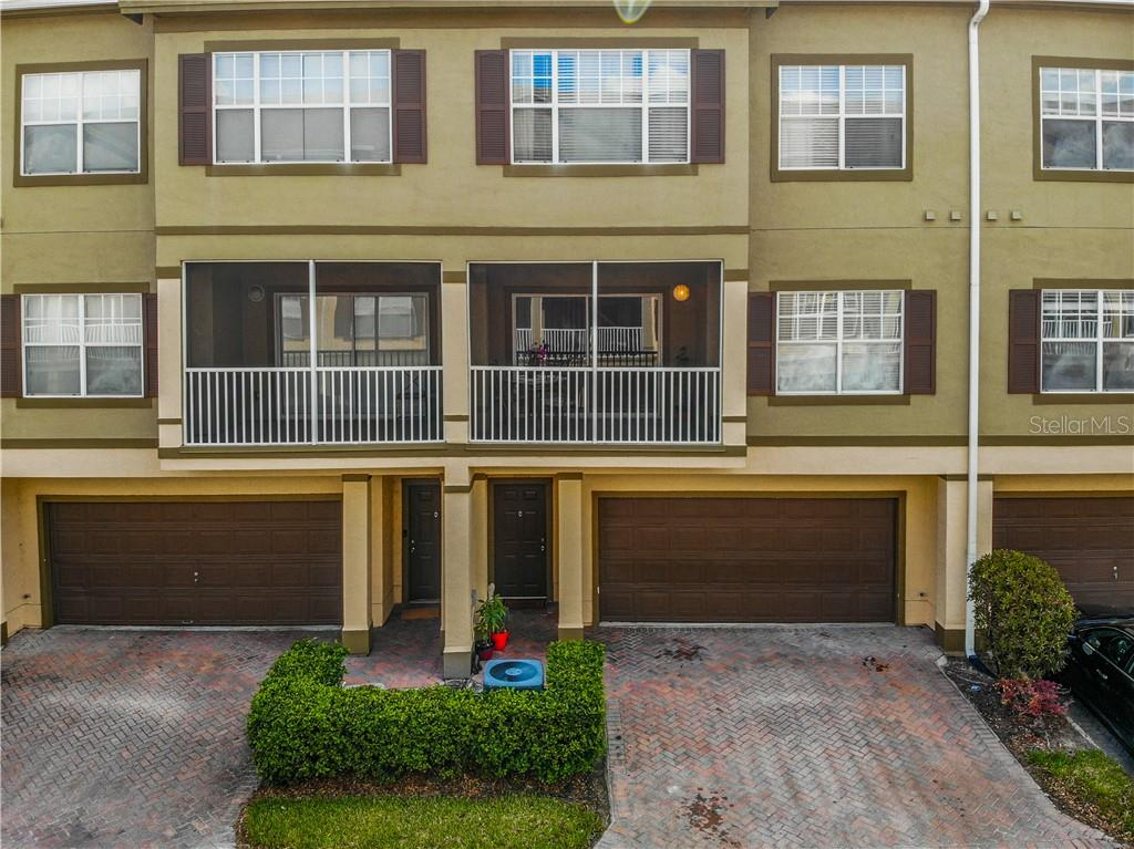 2550 GRAND CENTRAL PARKWAY #14 Property Photo - ORLANDO, FL real estate listing