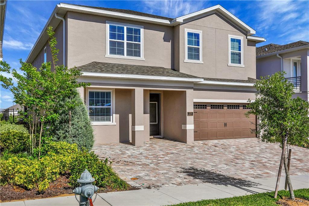 229 SOUTHFIELD STREET Property Photo - KISSIMMEE, FL real estate listing