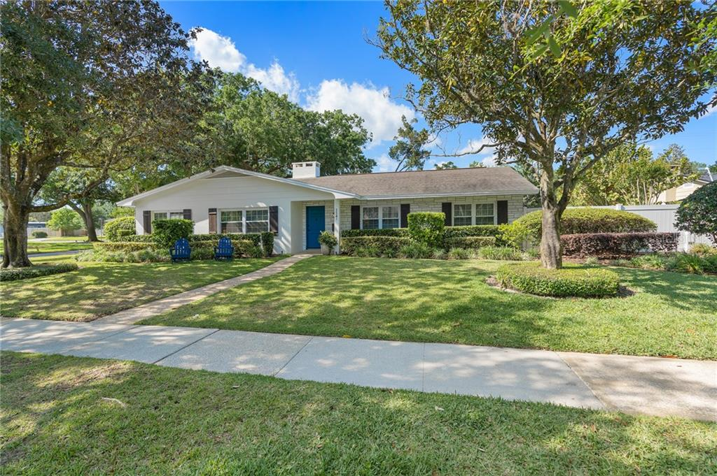 2241 BANCHORY ROAD Property Photo - WINTER PARK, FL real estate listing