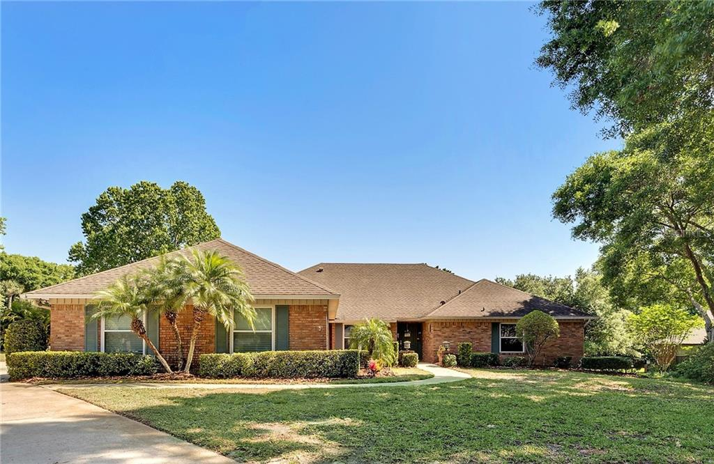 8501 SUNSET WILLOW COURT #C Property Photo - ORLANDO, FL real estate listing