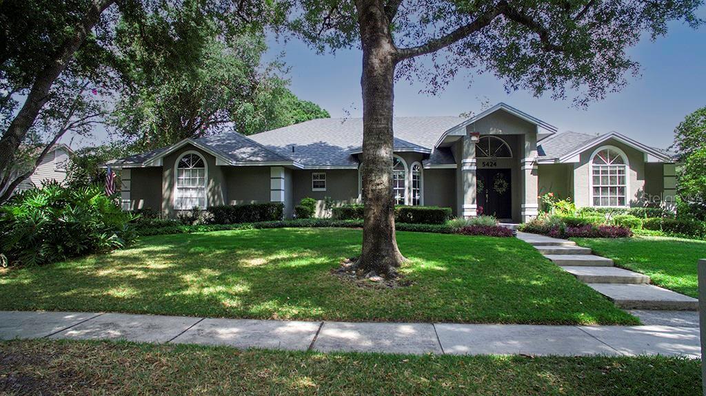 5424 SPLIT PINE COURT Property Photo - ORLANDO, FL real estate listing
