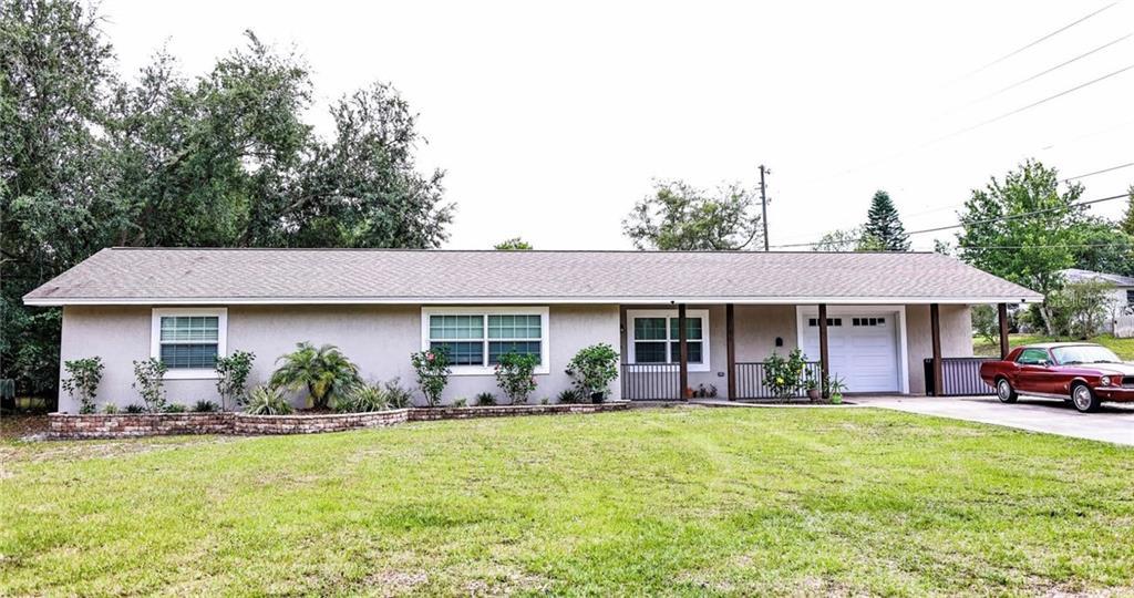 520 W CHARLOTTE AVENUE Property Photo - EUSTIS, FL real estate listing