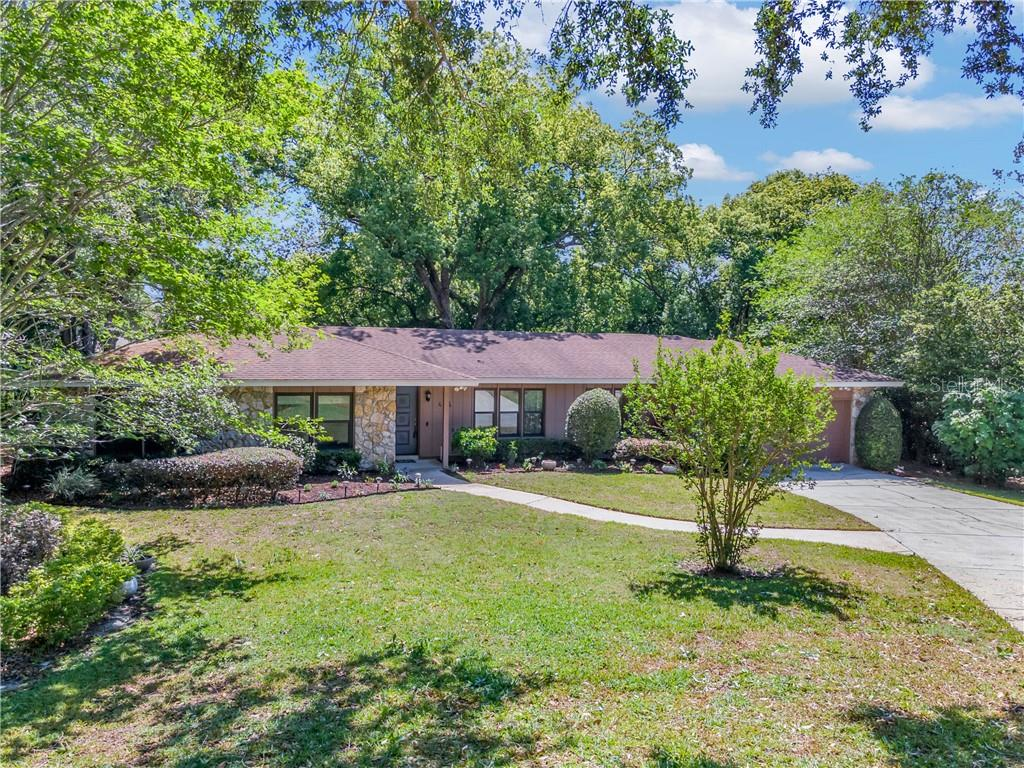 464 POINTER PLACE Property Photo - WINTER PARK, FL real estate listing