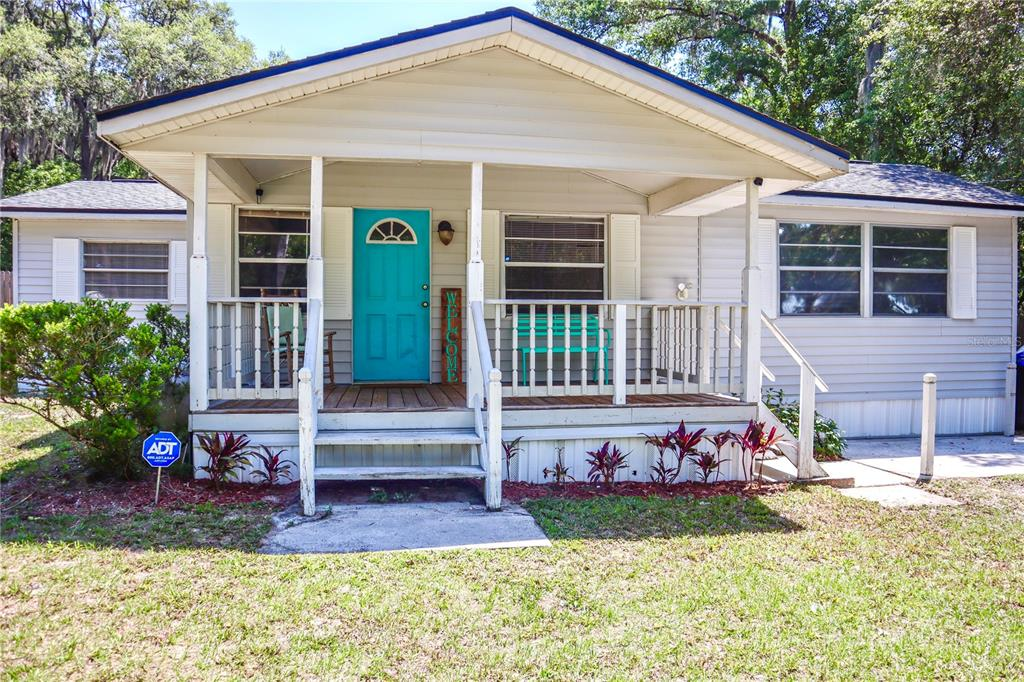 2849 WINIFRED AVENUE Property Photo - ZELLWOOD, FL real estate listing