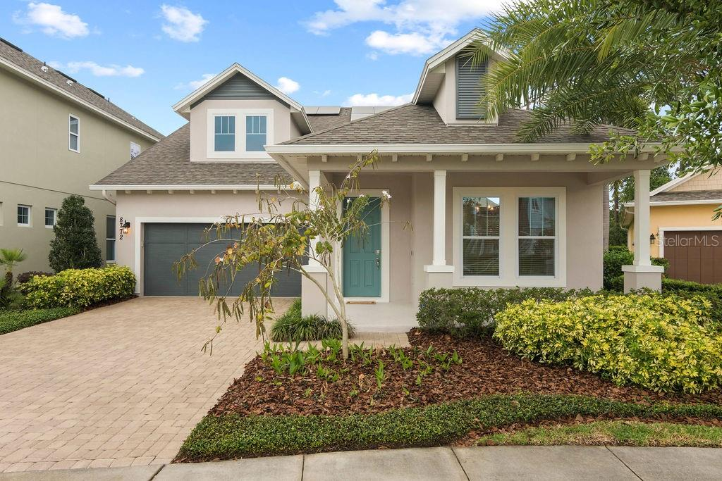 8772 PEACHTREE PARK COURT Property Photo - WINDERMERE, FL real estate listing