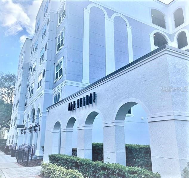206 E SOUTH STREET #2008 Property Photo - ORLANDO, FL real estate listing