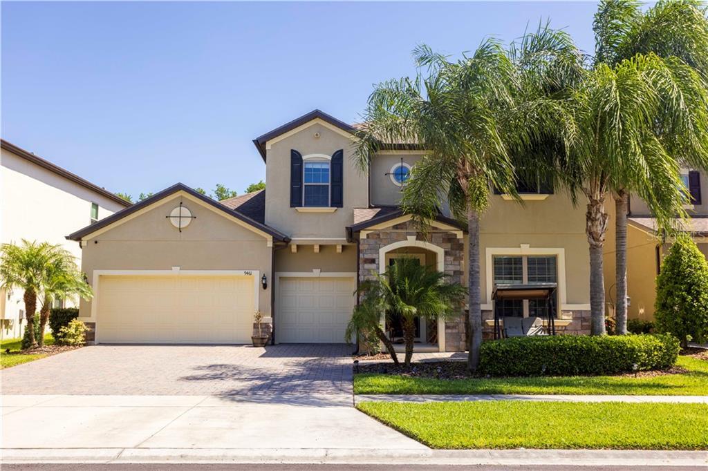 9461 ROYAL ESTATES BOULEVARD Property Photo - ORLANDO, FL real estate listing