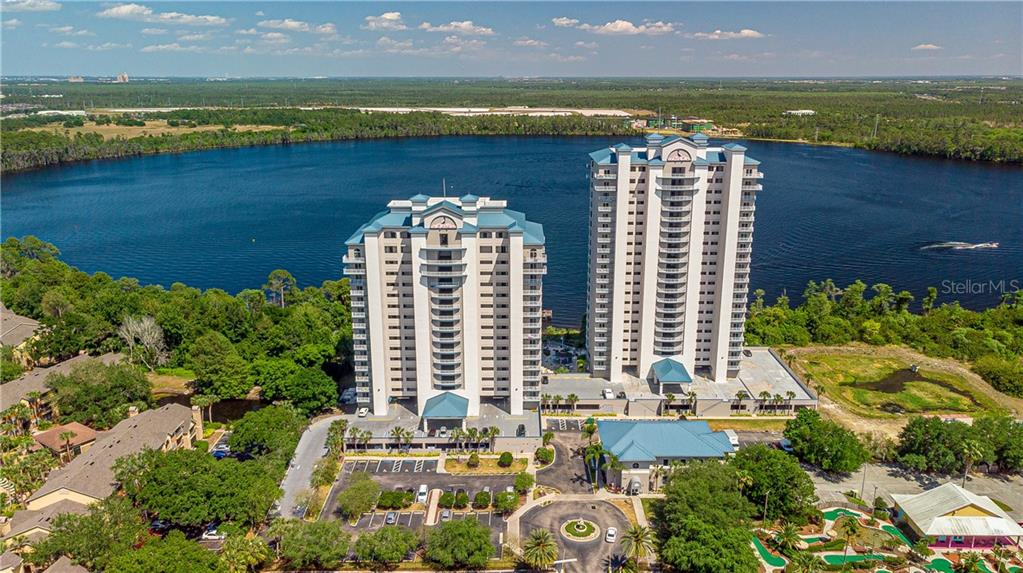 13428 BLUE HERON BEACH DRIVE #2-805 Property Photo - ORLANDO, FL real estate listing