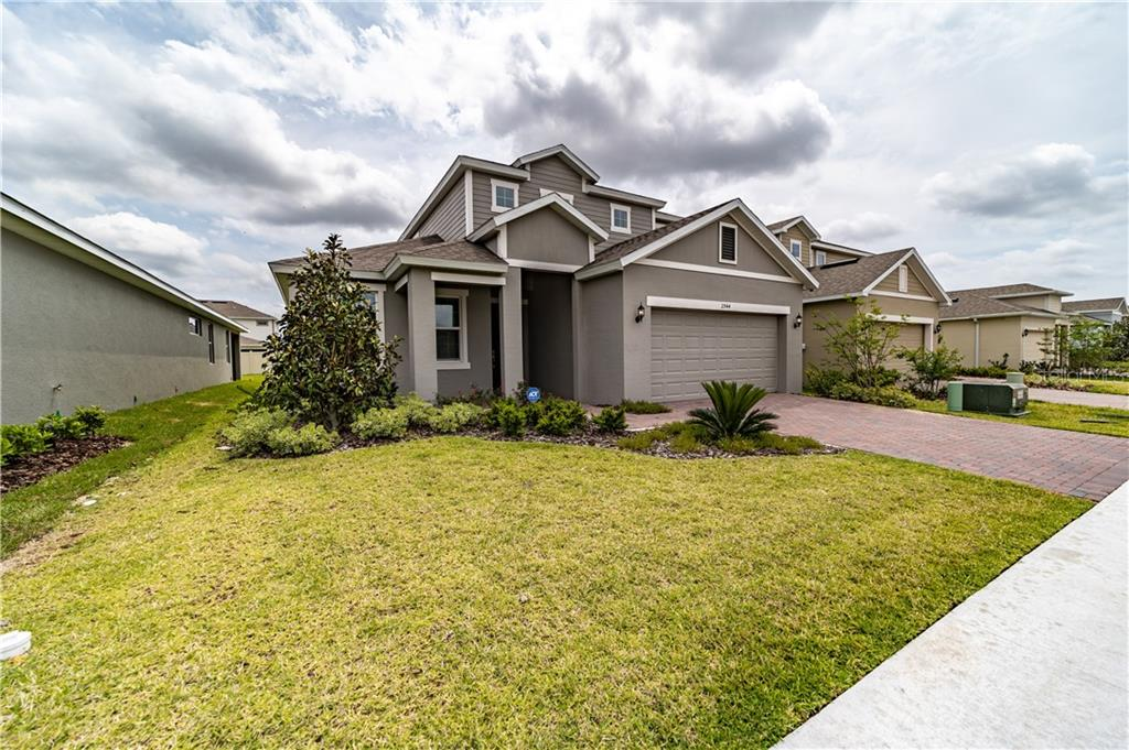 2944 DEERBERRY LANE Property Photo - CLERMONT, FL real estate listing