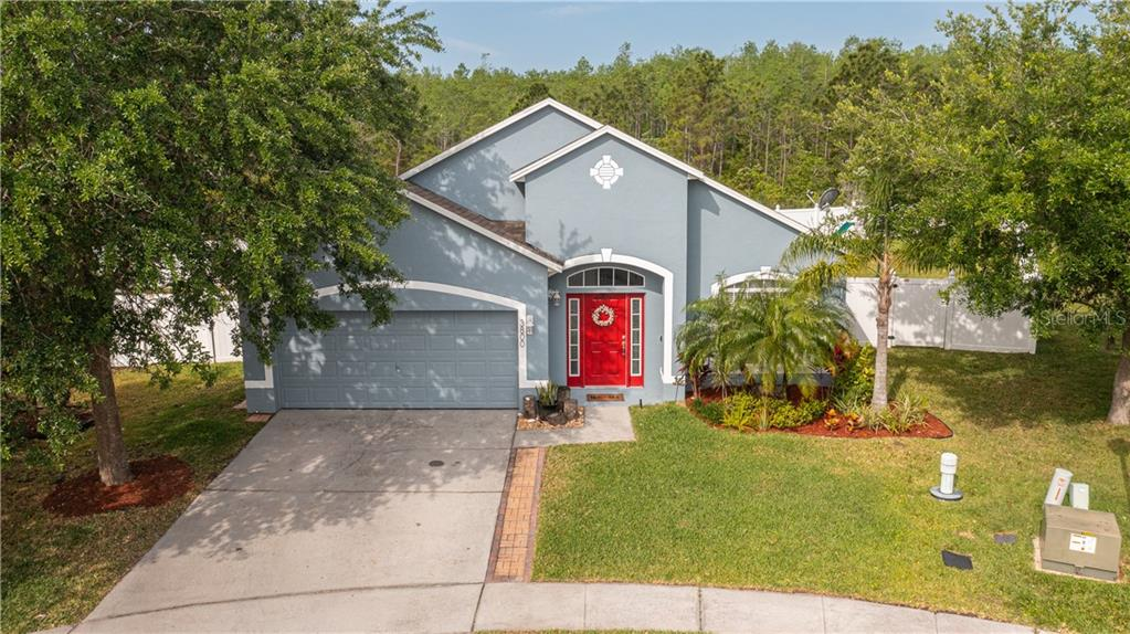 3800 RED ASH COURT Property Photo - KISSIMMEE, FL real estate listing