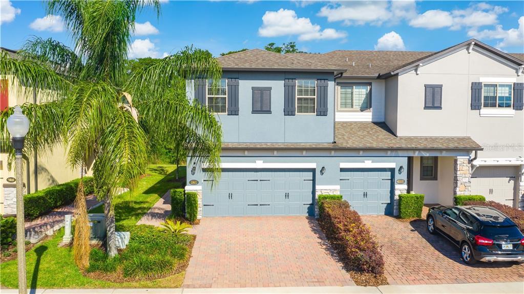 2861 ECON LANDING BOULEVARD Property Photo - ORLANDO, FL real estate listing