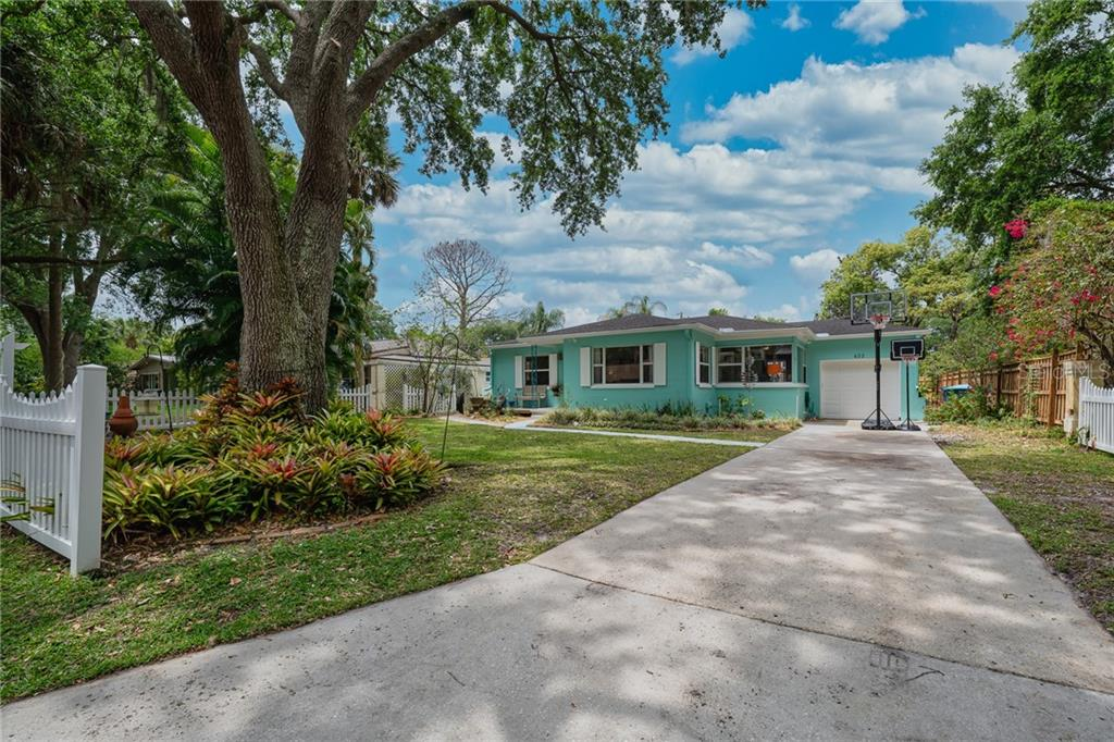 433 LAKEVIEW AVENUE Property Photo - WINTER PARK, FL real estate listing