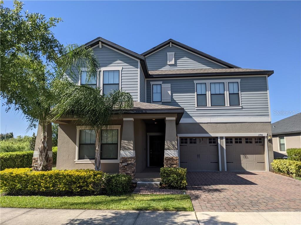 12941 STRODE LANE Property Photo - WINDERMERE, FL real estate listing