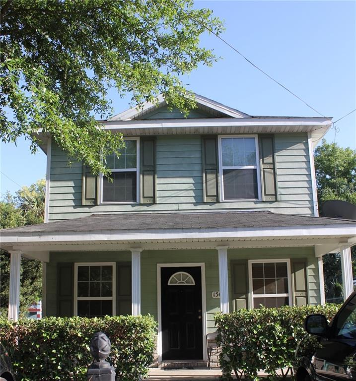 1502 W 1ST STREET Property Photo - JACKSONVILLE, FL real estate listing