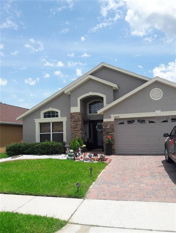 13219 EARLY FROST CIRCLE Property Photo - ORLANDO, FL real estate listing