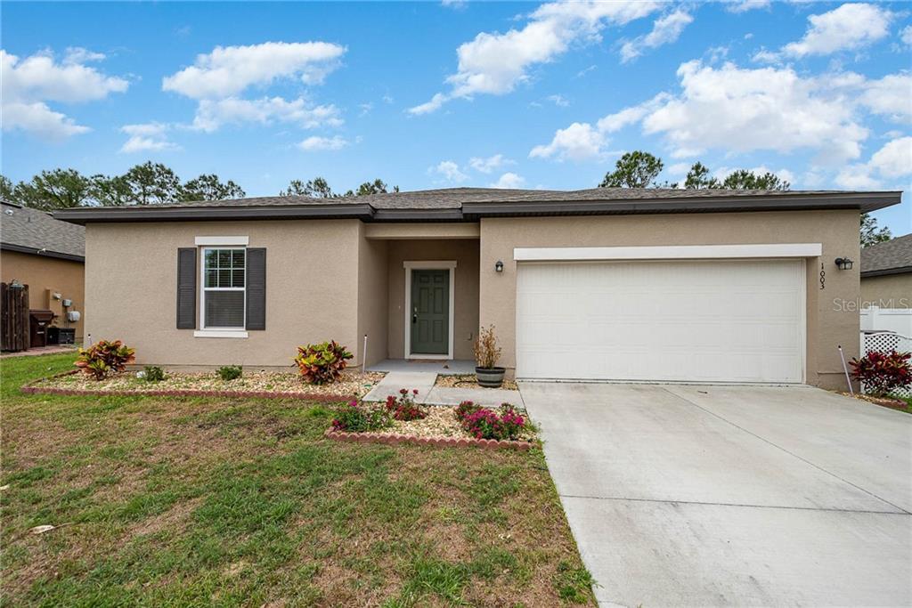 1003 JOYCE ROAD Property Photo - LAKE WALES, FL real estate listing