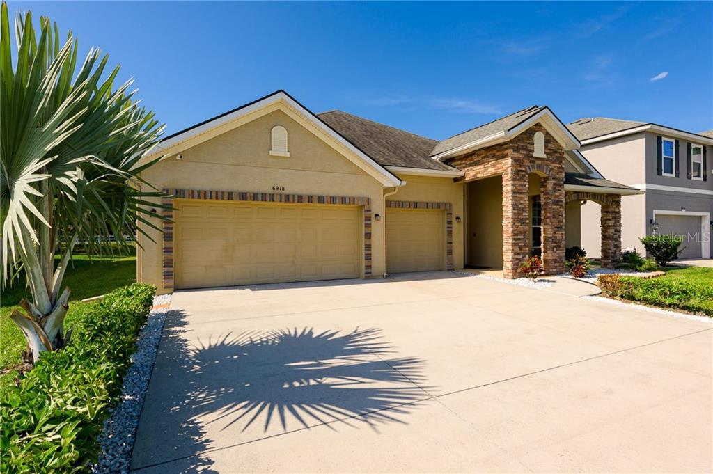 6918 VINTAGE LANE Property Photo - PORT ORANGE, FL real estate listing