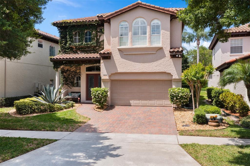 8232 VIA ROSA Property Photo - ORLANDO, FL real estate listing