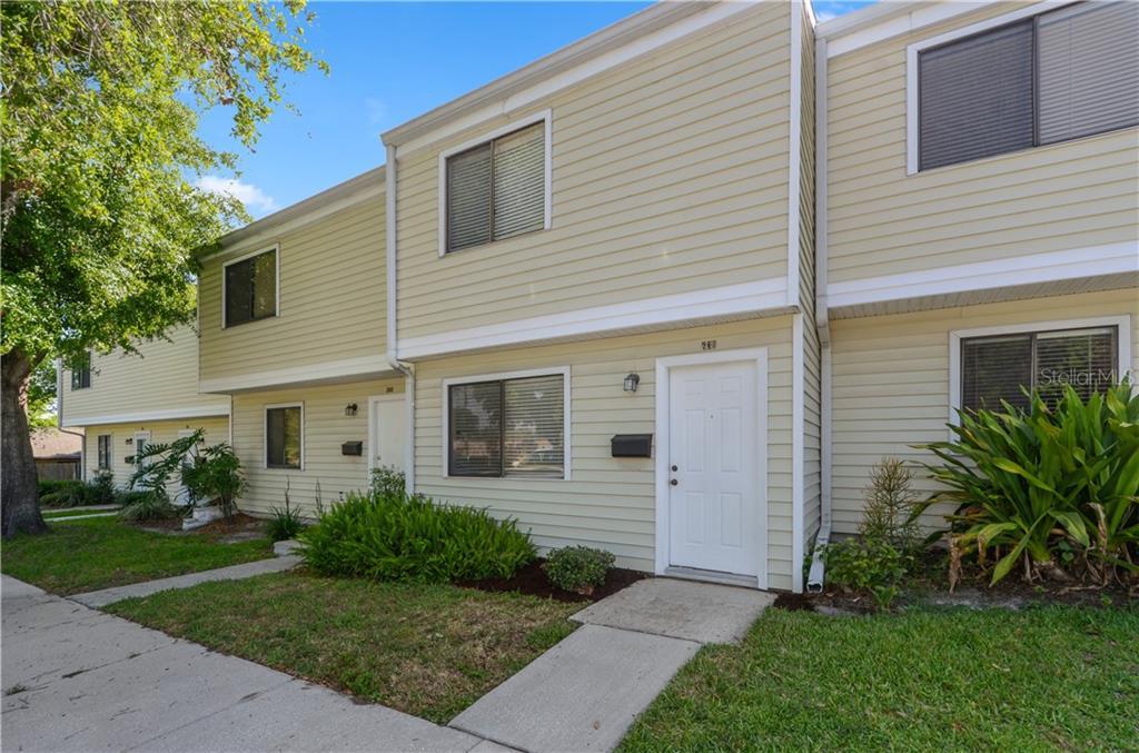 631 NORTHLAKE BOULEVARD #631 Property Photo - ALTAMONTE SPRINGS, FL real estate listing