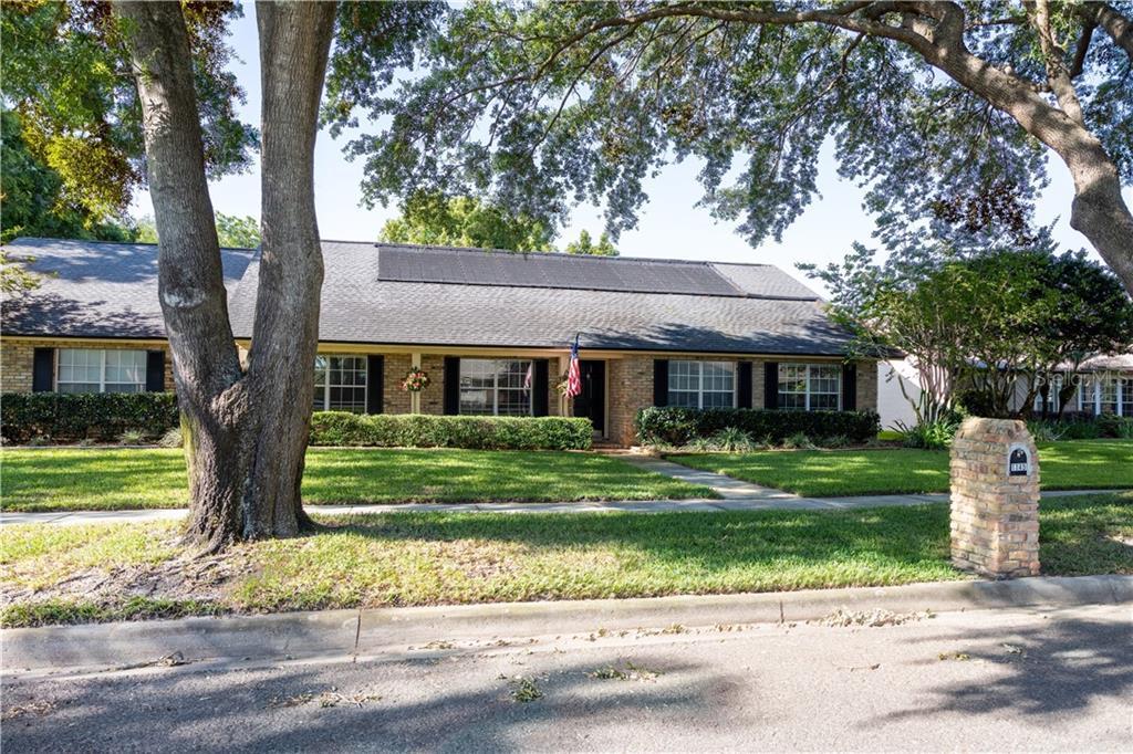 1145 PALADIN COURT Property Photo - ORLANDO, FL real estate listing