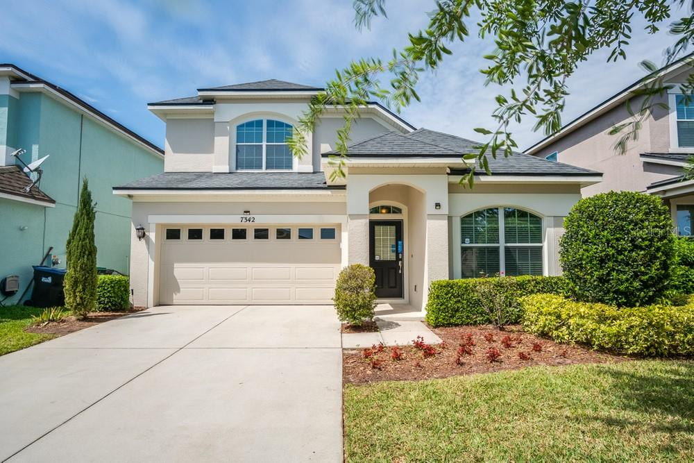 7342 AZALEA COVE CIRCLE Property Photo - ORLANDO, FL real estate listing