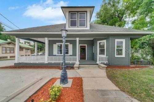 312 S Woodland Boulevard Property Photo