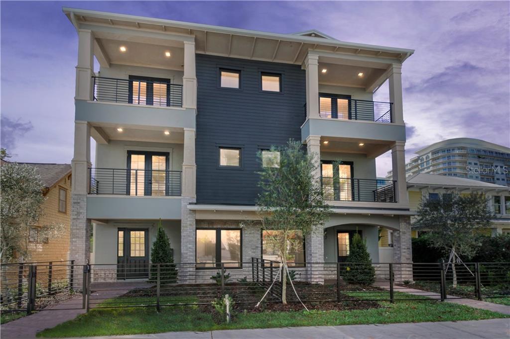624 E CENTRAL BOULEVARD Property Photo - ORLANDO, FL real estate listing