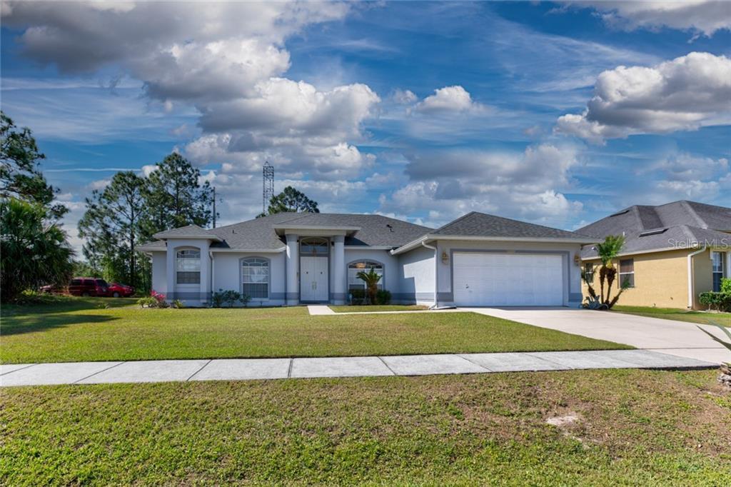 20400 NETTLETON STREET Property Photo - ORLANDO, FL real estate listing