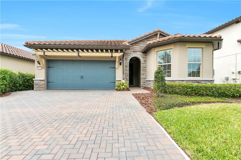 10754 BERRY CREEK ROAD Property Photo - ORLANDO, FL real estate listing