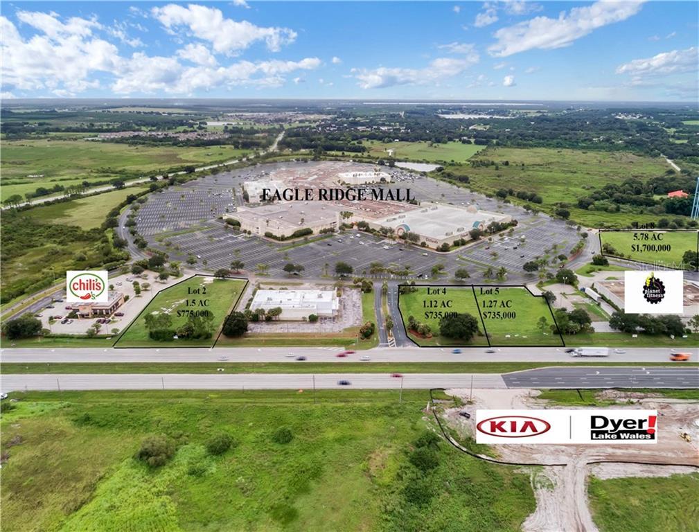 17 Eagle Ridge Drive Property Photo