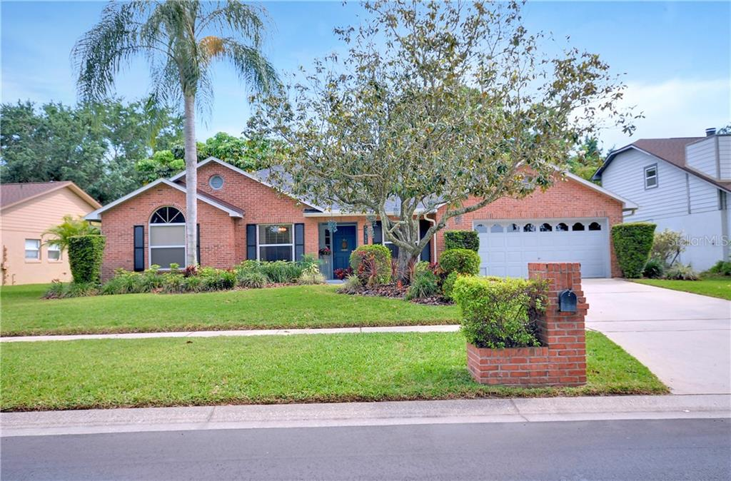 5111 STRATEMEYER DRIVE Property Photo - ORLANDO, FL real estate listing